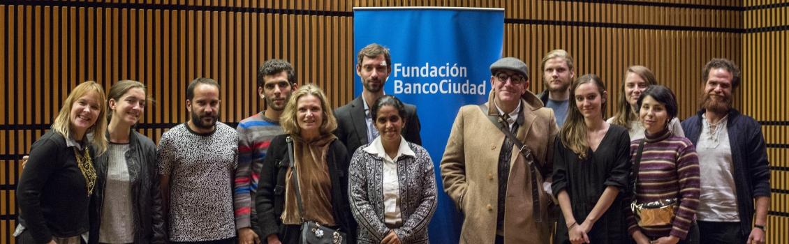 Intercambio entre artistas cubanos y argentinos en Buenos Aires