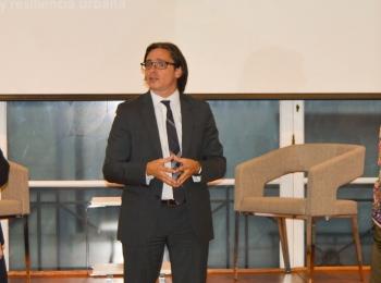 """Ciclo de charlas """"Desarrollo Sostenible y Resiliencia Urbana"""""""