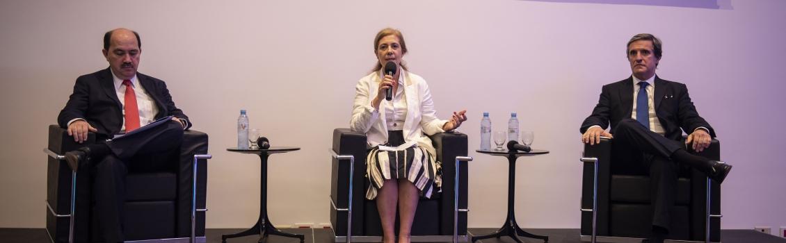Seminario Internacional sobre el Rol de la Banca de Desarrollo