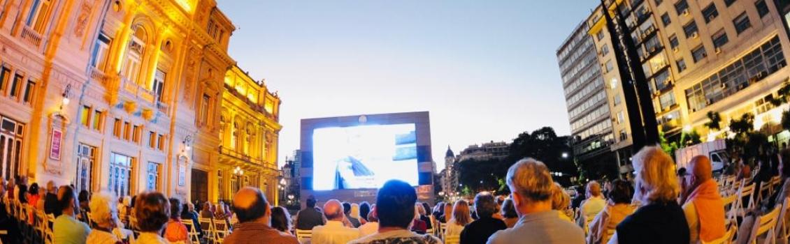 V Festival de Música en Plaza Vaticano