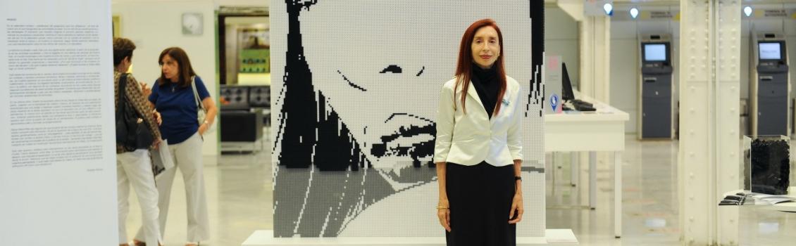 Muestra MARZO de Nora Iniesta